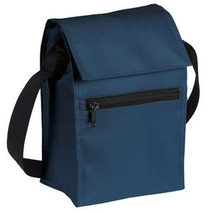 Port Authority Insulated Lunch Cooler Bag - Navy