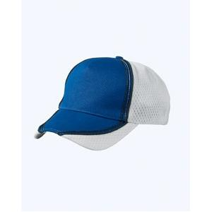Champion Athletic Mesh Cap - Royal/White
