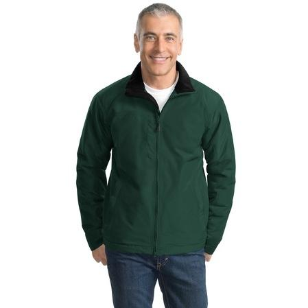 Port Authority Challenger II Jacket Small - True Hunter/True Black