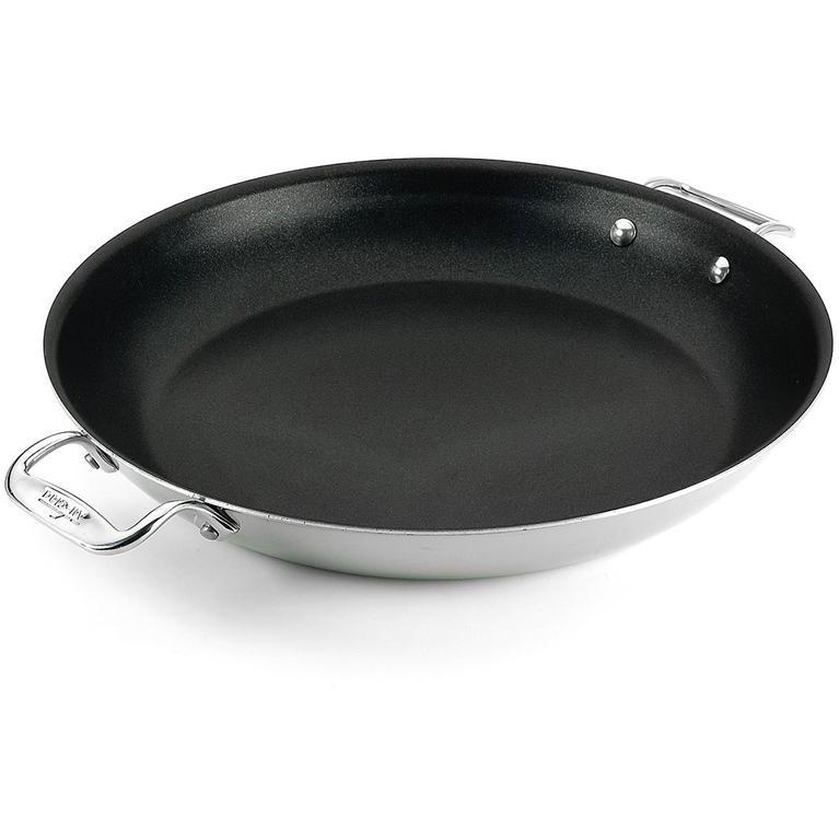 All-Clad Stainless 11-Inch Non-Stick Frittata Pan