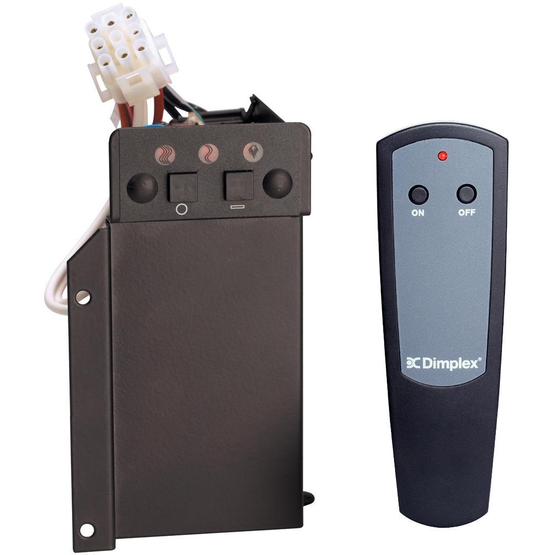 Dimplex Remote Control Kit - BFRCKIT 2839034