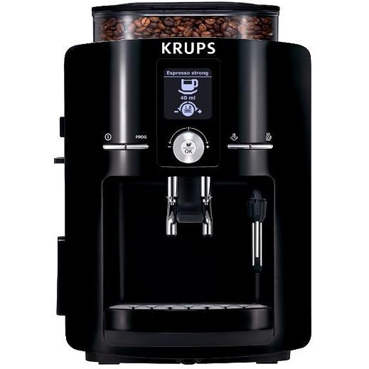 Picture of Krups Espressaria Full Automatic Espresso Machine - EA8250001
