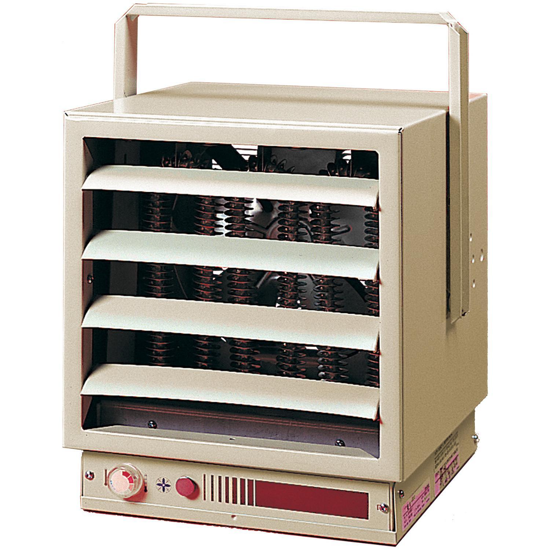Dimplex 13-Inch 3,000W Industrial Unit Heater - 120V - 1 ...