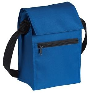 Port Authority Insulated Lunch Cooler Bag - Royal