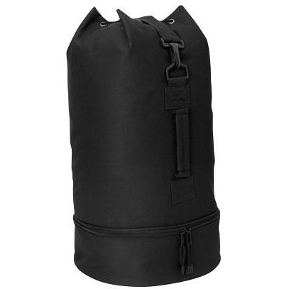 Cobra Caps Gym/locker Bag - Black