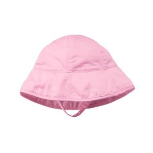 Bella Baby Infant Sun Hat M/L - Pink