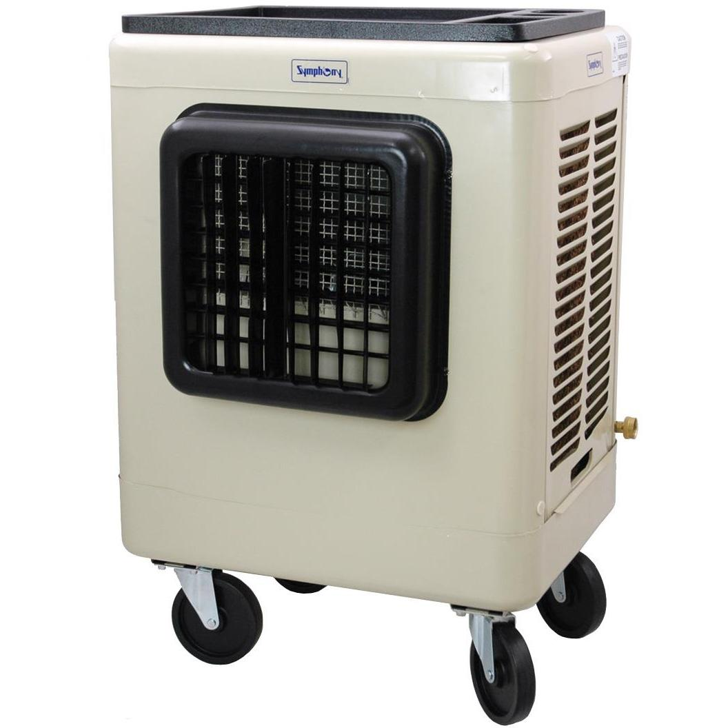 Symphony SPM20 Portable Evaporative Cooler 2887532