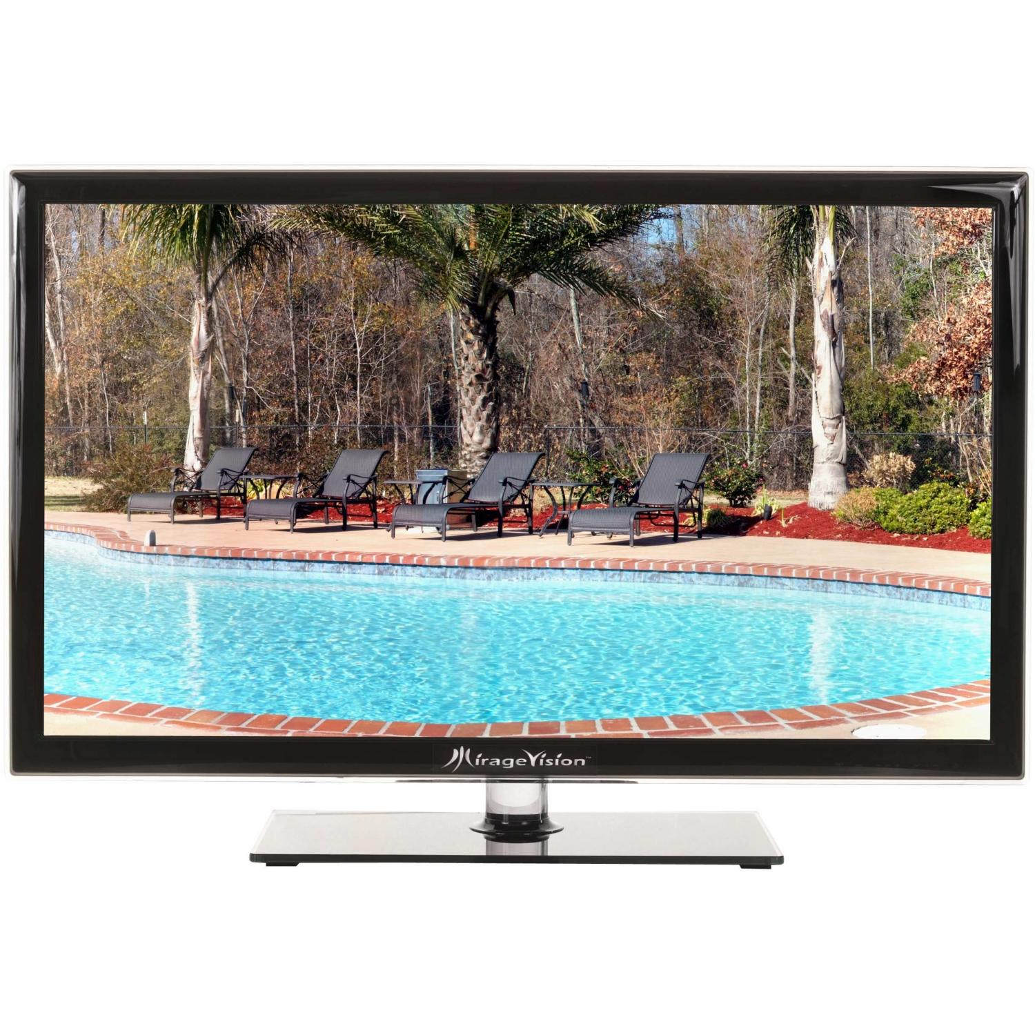 MirageVision 22 Inch HD Outdoor LED TV