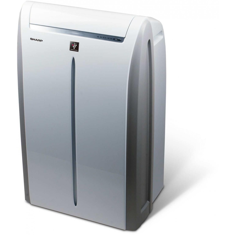 Sharp CV2P10SX 10,500 BTU Single Hose Portable Air Conditioner