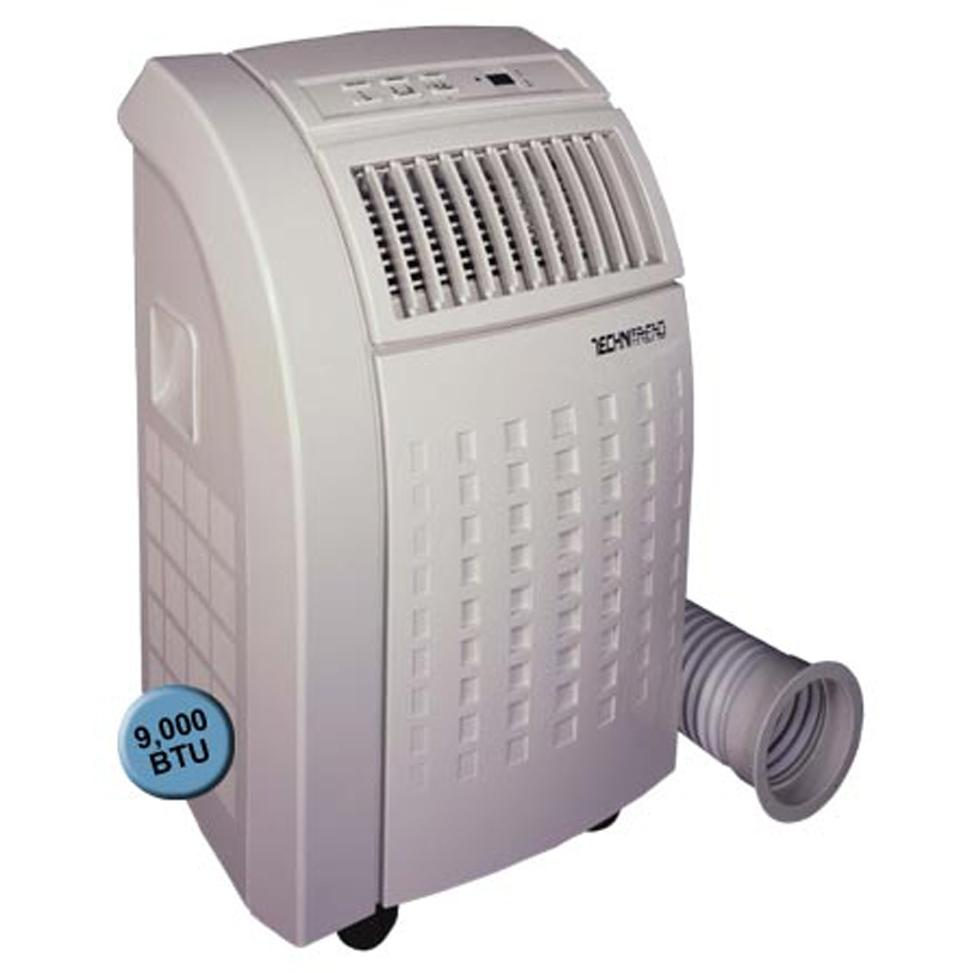 Sunpentown TN-09E 9,000 BTU Portable Air Conditioner With Digital Controls 2758116