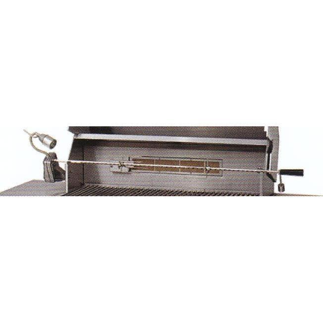 Luxor 30 Inch Rotisserie Kit AHT-ROTIS-30 2729574