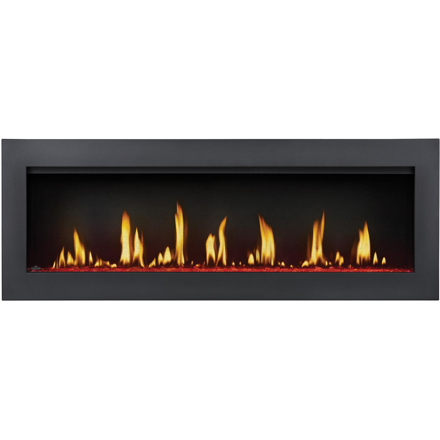 Napoleon Vector 50 Built-In Direct Vent Propane Gas Firep...