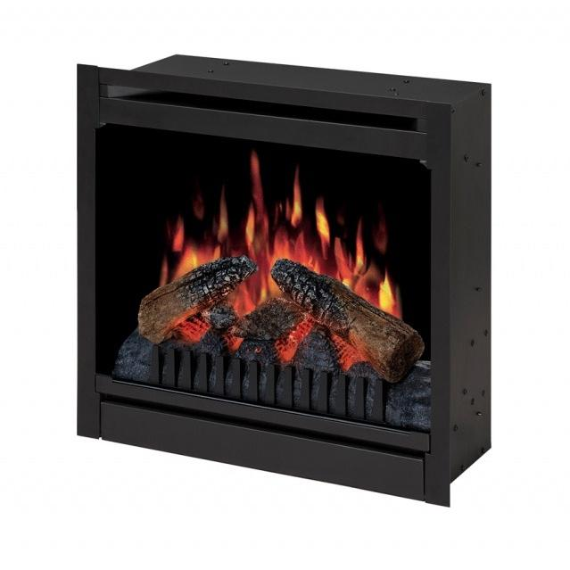Dimplex DF203AST 20-Inch Electric Firebox