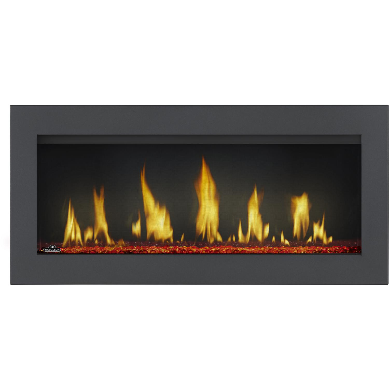 Napoleon Vector 38 Built-In Direct Vent Natural Gas Firep...
