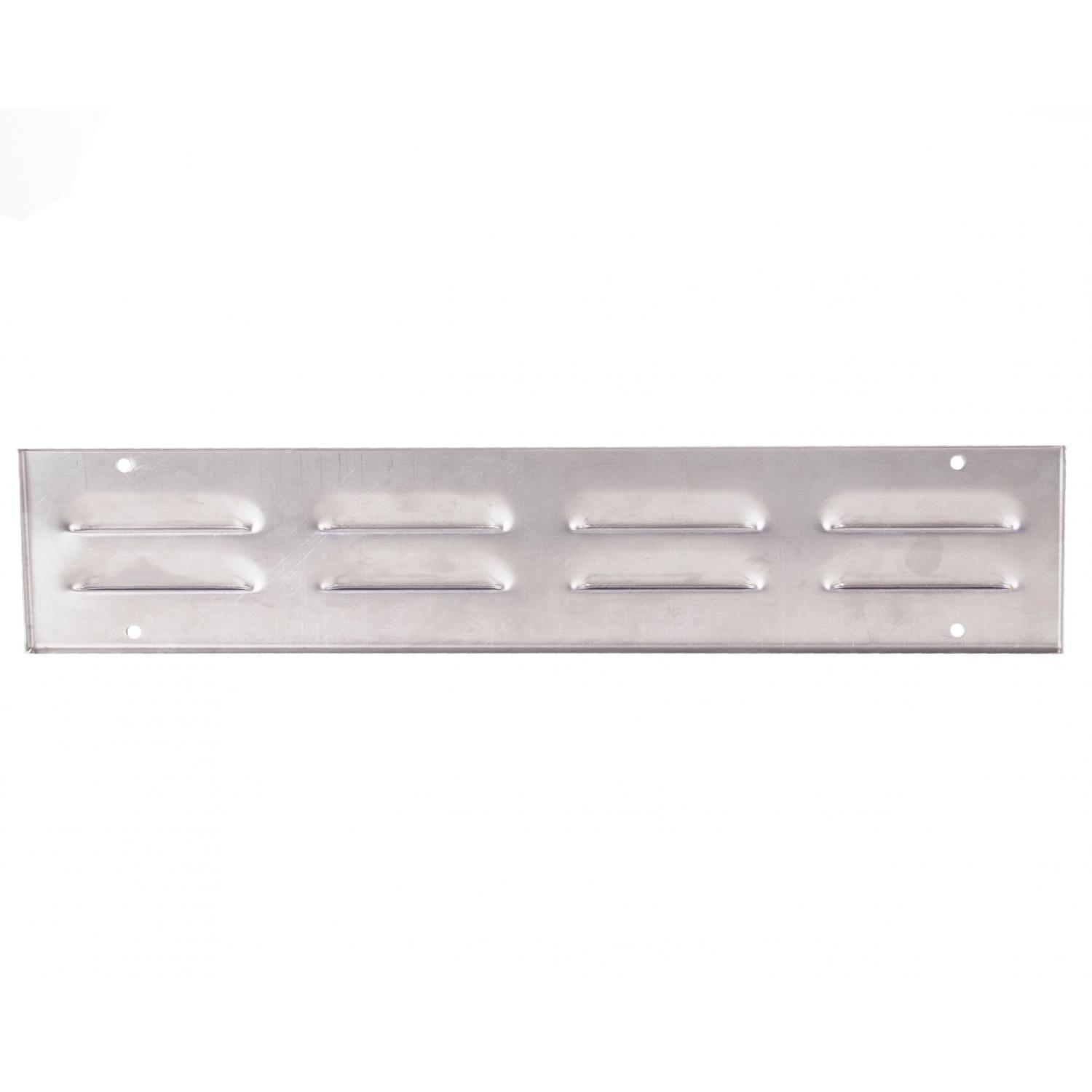 BBQ Guys 3 X 15 Stainless Steel Island Vent