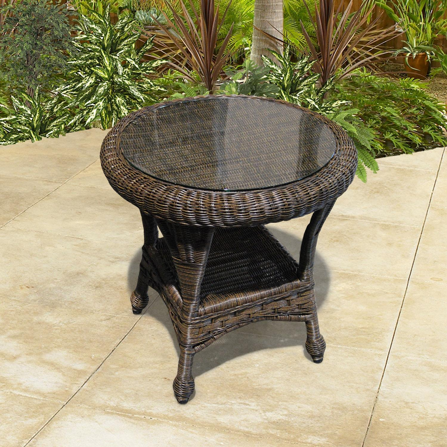 Glass Top For North Cape Augusta End Table