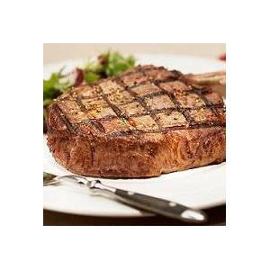 Usda Prime - Dry Aged - 4 (26oz) Bone-in Ribeyes By Chicago Steak Company