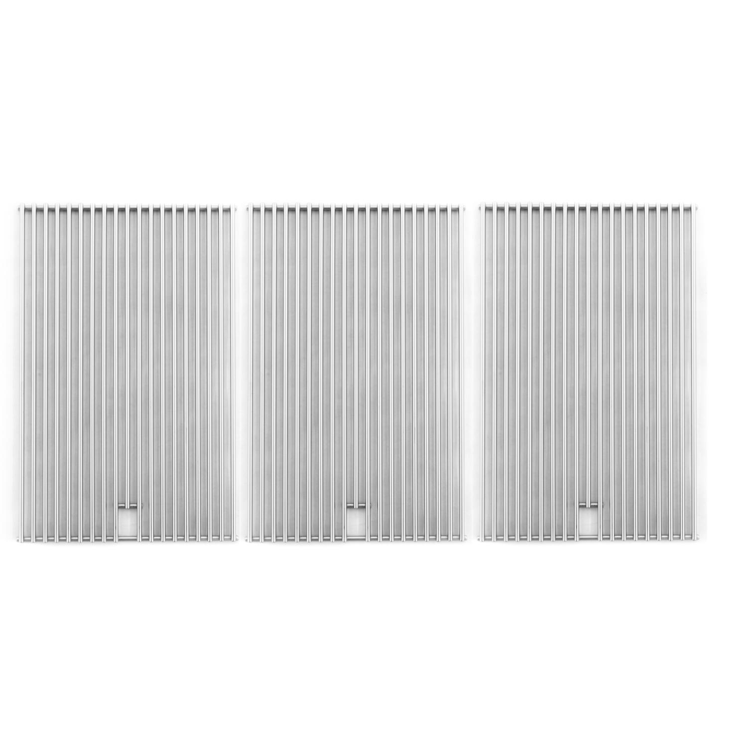 Aog American Outdoor Grill Stainless Steel Cooking Grate For 36 Inch Grill - Set Of Three - 36-b-11