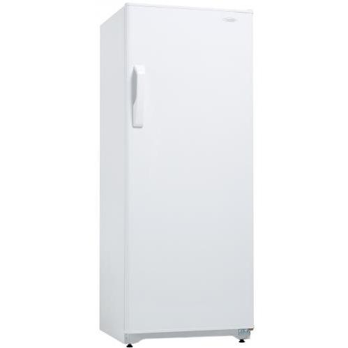 Danby D9604W 9.6 Cu. Ft. Apartment Size Refrigerator - White