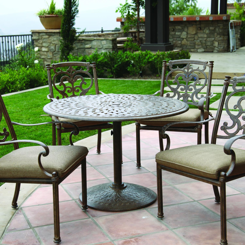 Woodard Outdoor Furniture Replacement Pads