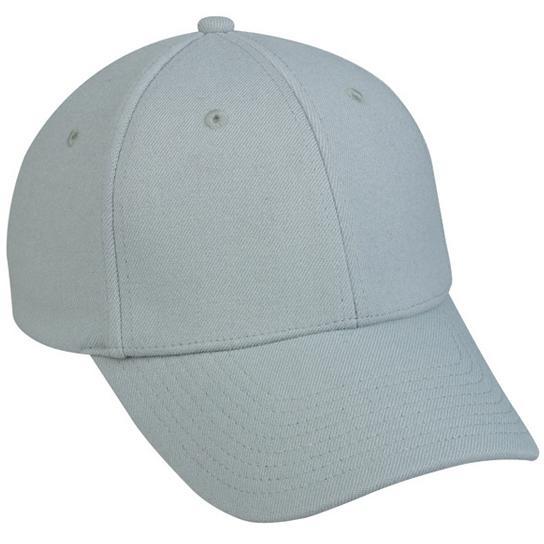 Outdoor Cap ProFlex Acrylic Wool Cap S / M - Lt.Grey, Discount ID PFX-400-S / M-055
