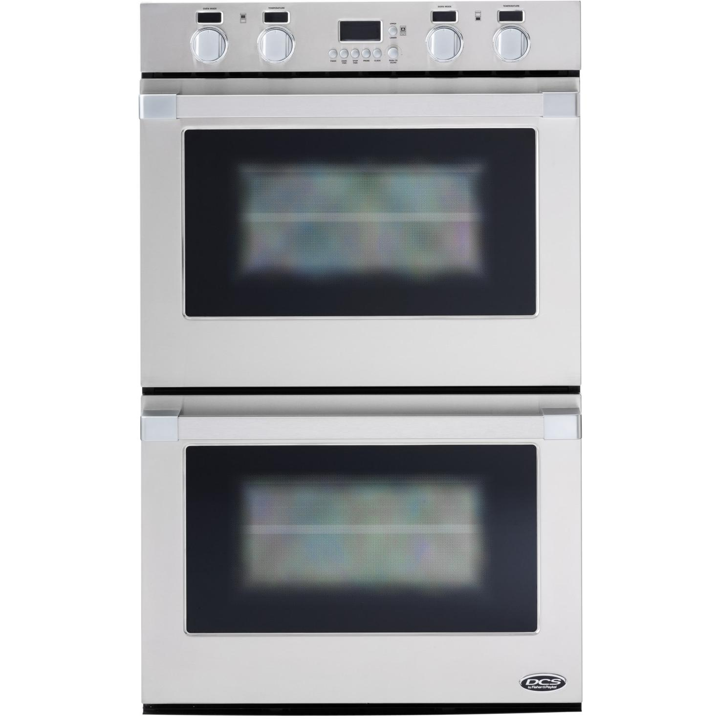 DCS WODU30 30-Inch Double Convection Wall Oven By Fisher Paykel