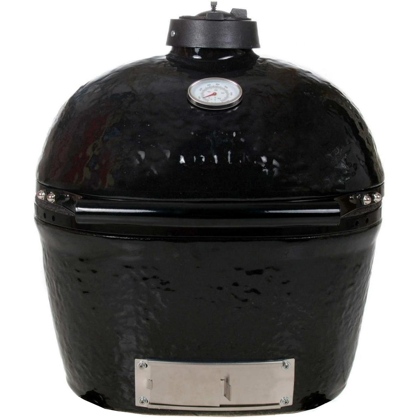 Primo Ceramic Charcoal Smoker Grill - Oval Junior, Discount ID 774