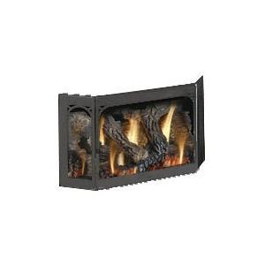 Napoleon GS350K Gas Stove Door - Metallic Black