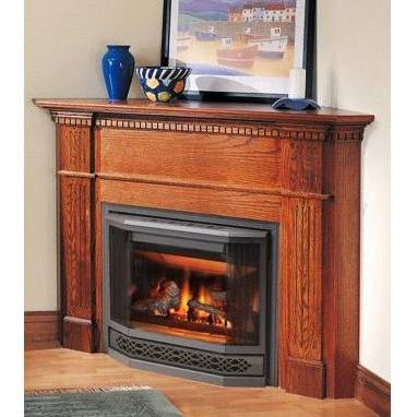Napoleon BGD33 Direct Vent Natural Gas Fireplace