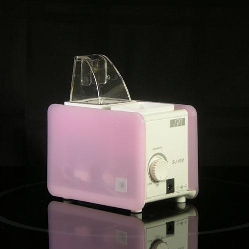 Sunpentown Personal Humidifier, Pink - SU-1051P