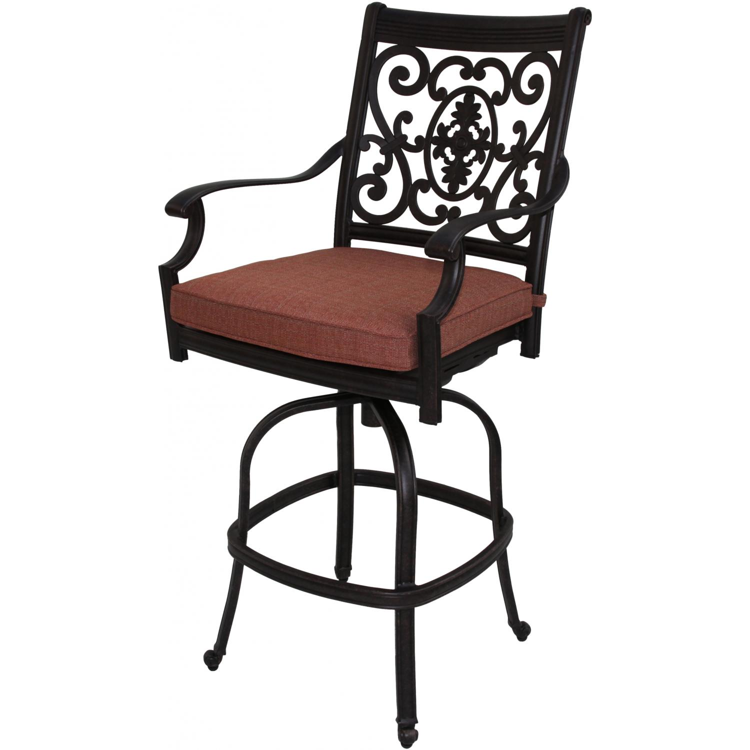 Marvelous photograph of  Rocker Dining Chair Antique Bronze U.S.A. & Canada ID SC01 3 2 2 AB with #77443B color and 1500x1500 pixels