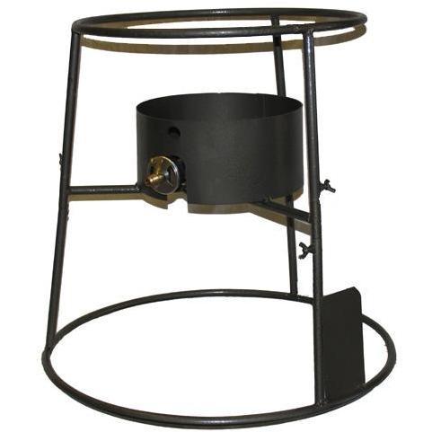 Cajun Cookware Stands With Burner 10 Gallon Jambalaya Pot Stand