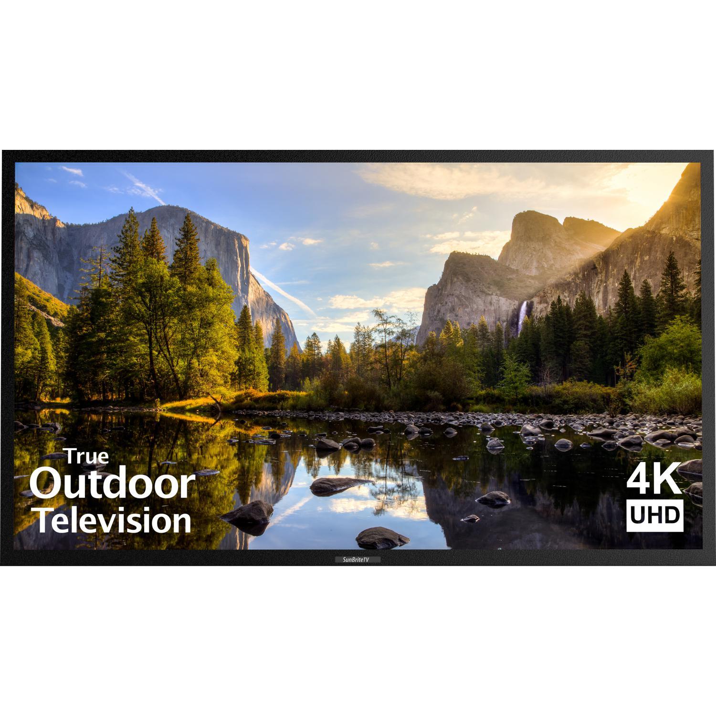 Sunbrite Tv Veranda Series 65-Inch 4K LED Outdoor UHDTV -...