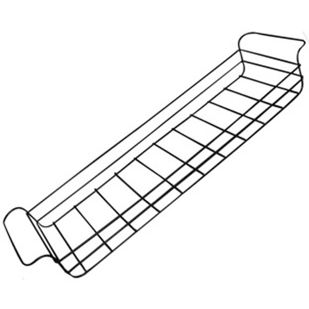 Cal Flame Grill Cart Wire Basket - Bbq10000330