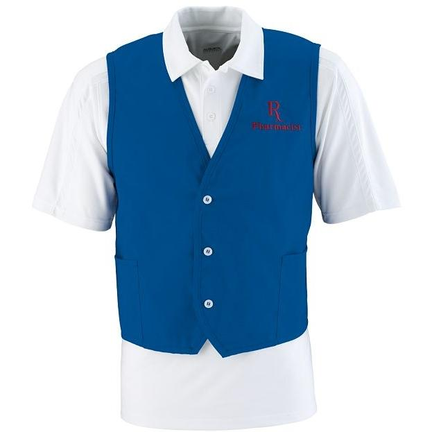 Augusta Vest - 2XL - Royal