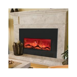 Amantii 33-inch Built-in Electric Fireplace Insert - Insert-33-4230