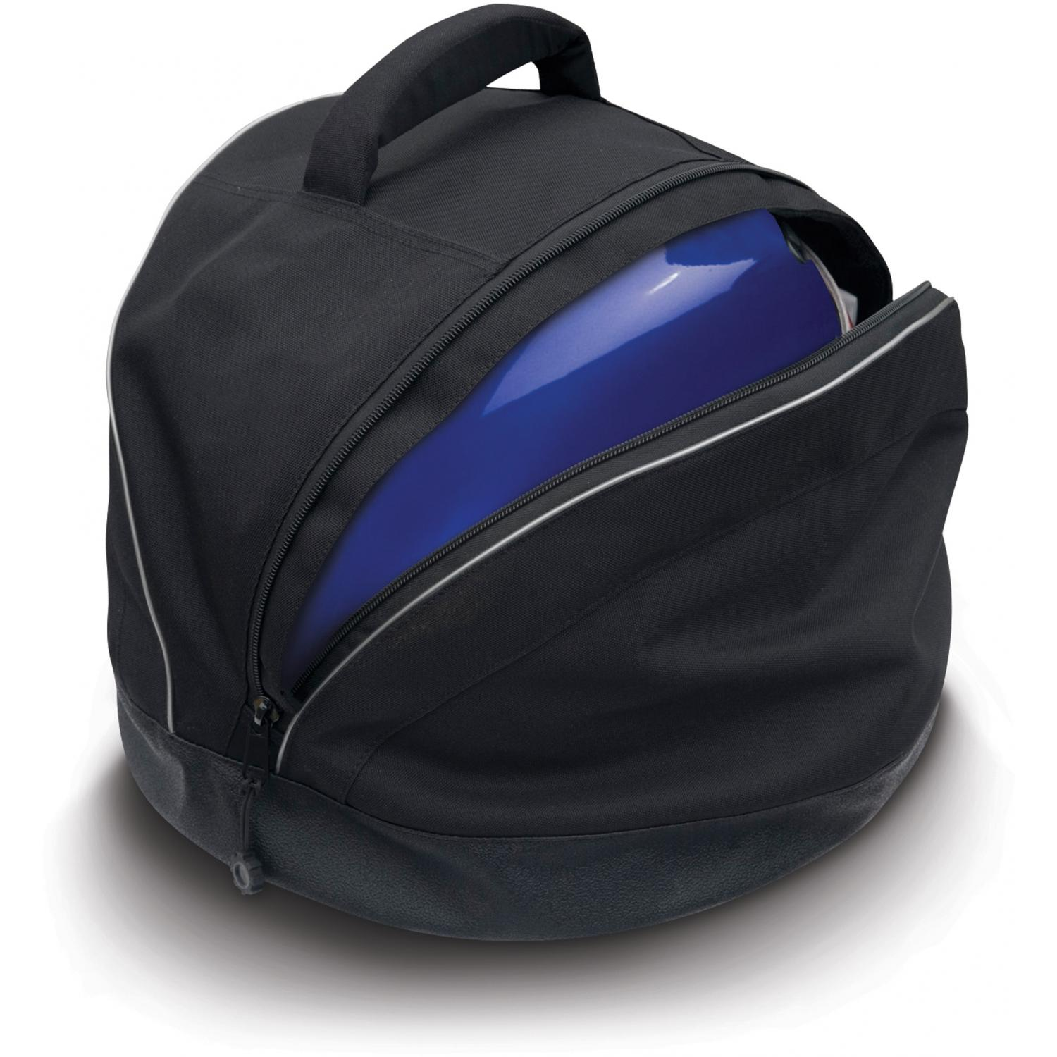 Classic Accessories MotoGear Helmet Bag - Black