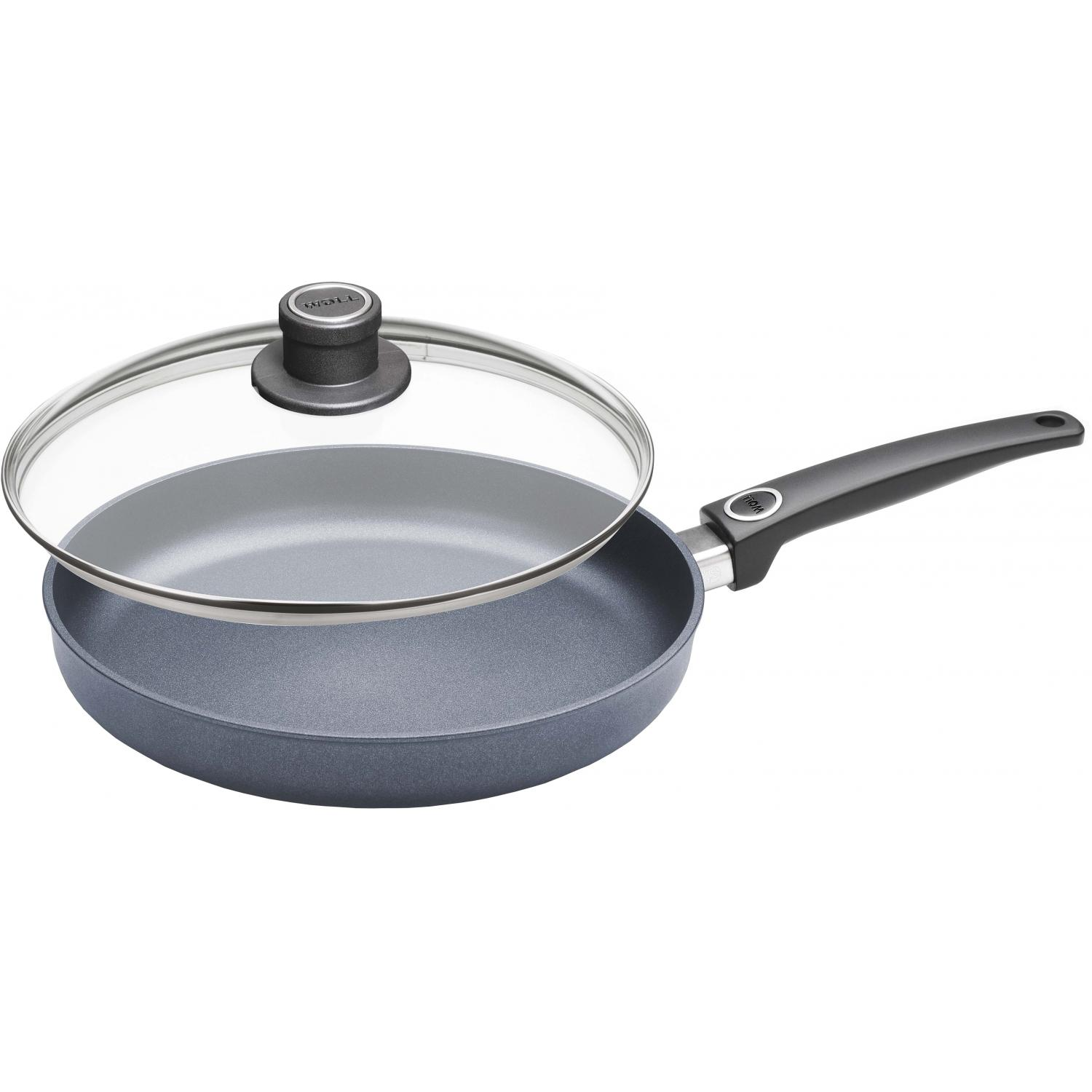 Woll Diamond Plus Induction 11-Inch Nonstick Frying Pan With Lid 2875970