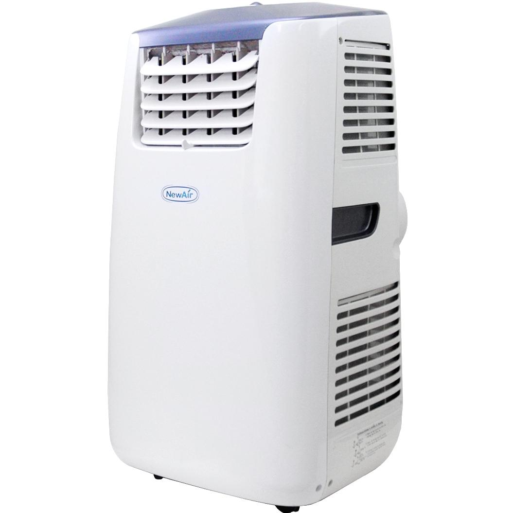 NewAir AC-14100E 14,000 BTU Portable Air Conditioner