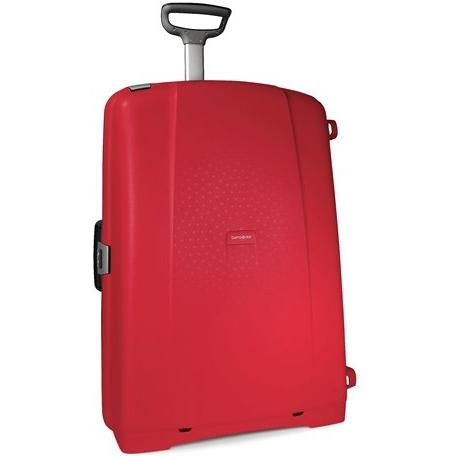 Samsonite Flite GT 30 Inch Hardside Upright Luggage - Red