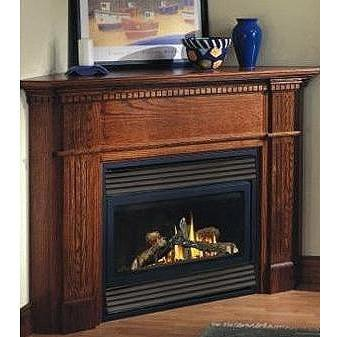 Napoleon BGD34 Direct Vent Natural Gas Fireplace