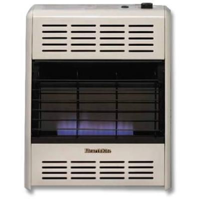 Empire Hearthrite Hb20ml Blue Flame Vent Free Propane Gas Heater With Manual Control at Sears.com