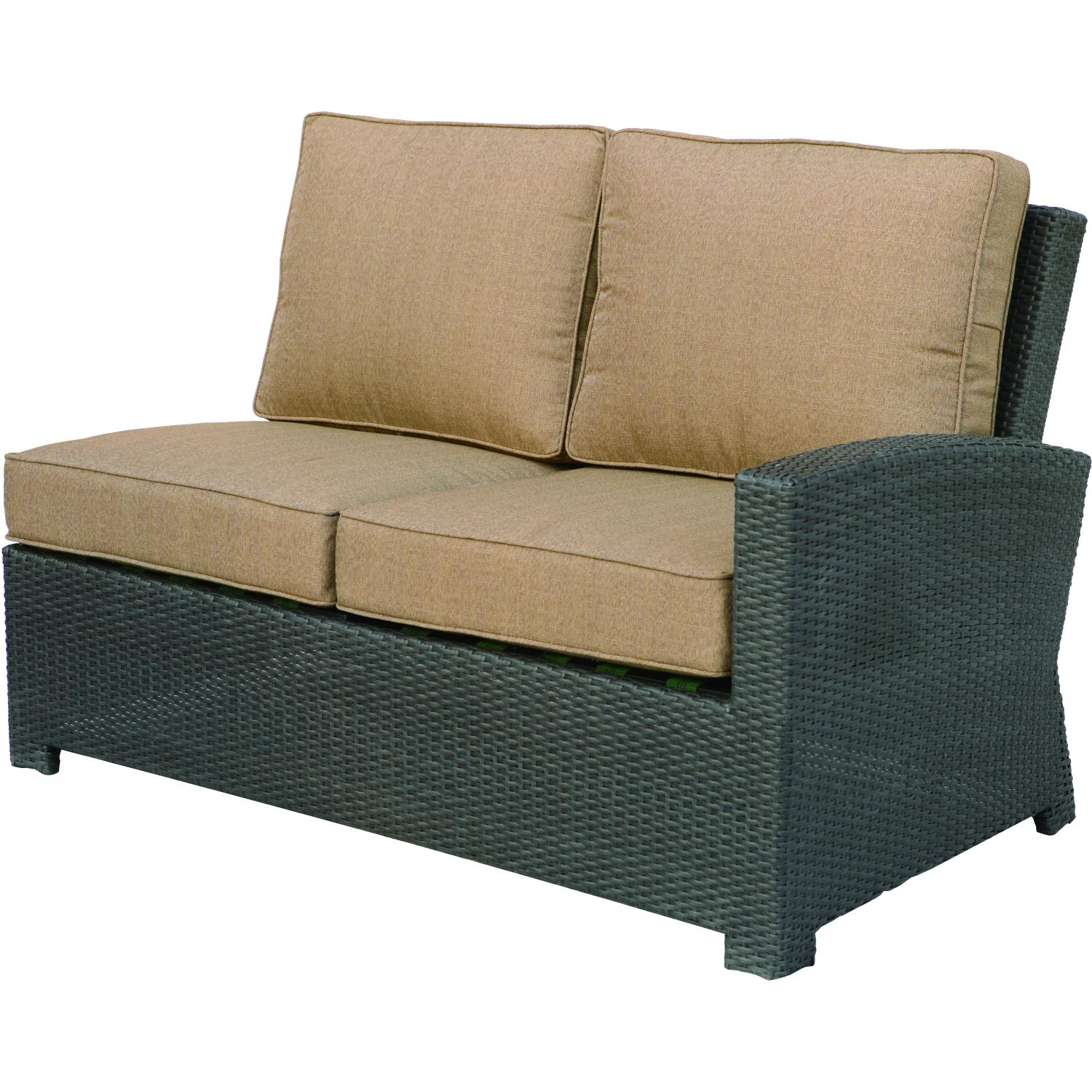 Attractive Patio Sofas Loveseats U S A Canada