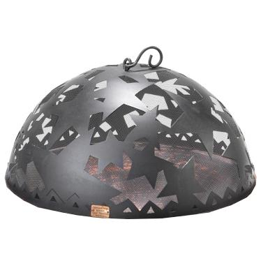 Good Directions, Inc. Good Directions Starry Night 20-inch Fire Pit Spark Screen