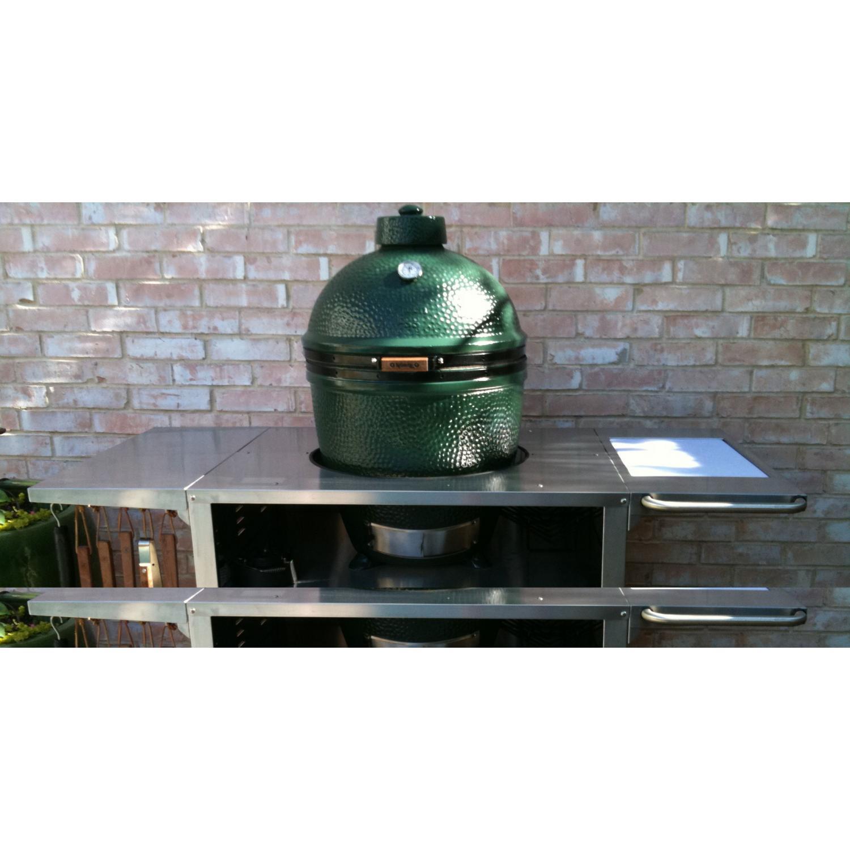 grill cover big green egg grill cover. Black Bedroom Furniture Sets. Home Design Ideas