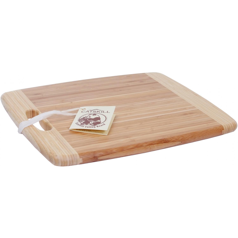 15 X 12 Bamboo Cutting Board