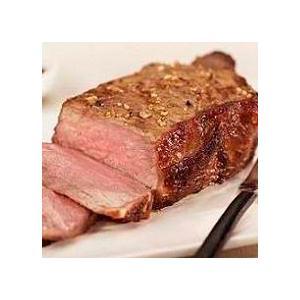Usda Prime - Dry Aged - 4 (14oz) Boneless Strips By Chicago Steak Company