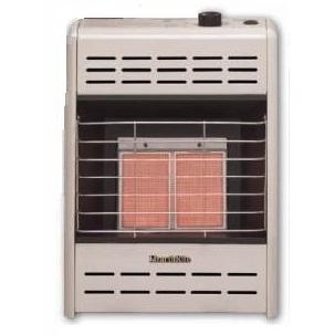 Empire HearthRite HR06MN Radiant Vent Free Natural Gas Heater With Manual Control 2889420