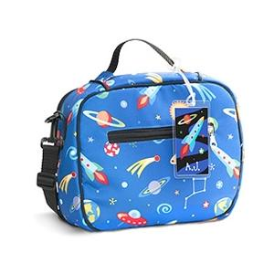 Olive Kids Lunch Bag - Out Of This World