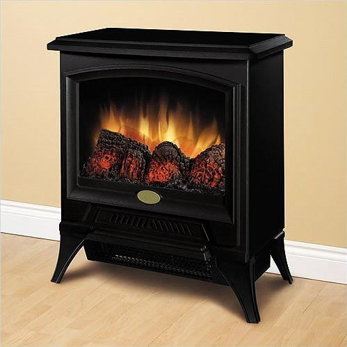 Dimplex CS1205 17-Inch Compact Electric Stove